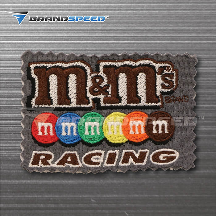 Patch, M&M Racing