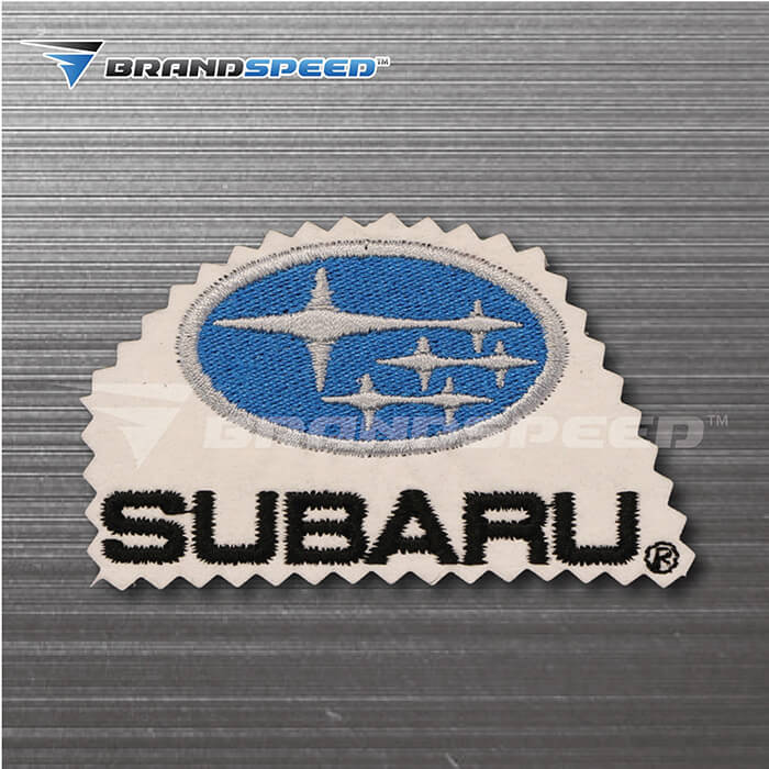 Patch, Subaru