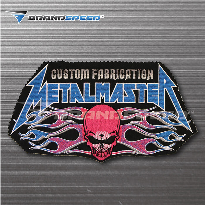 Patch, Metalmaster